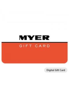 Myer $250 Digital Gift Card