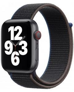 Apple Watch SE GPS + Cellular 44mm Alum Case / Sport Loop