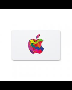 Apple $100 Gift Card