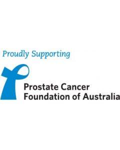 PCFA $25 donation