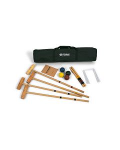 Croquet Family (4 mallet) by Planet Finska