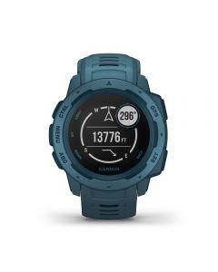 Garmin Instinct Fitness Tracker - Lakeside Blue