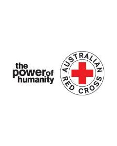 Australian Red Cross Society $25 donation