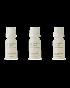 Endota Spa Essential Oil Pack - Spirit, Dream, Calm