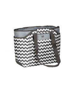 Thermos Alfi Premium 36 Can Cooler Bag - Chevron
