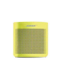 Bose SoundLink Colour Bluetooth Speaker II - Citron Yellow