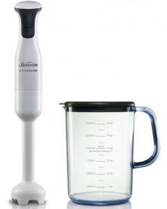 Sunbeam - StickMaster Stick Mixer - White