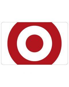 Target $500 Gift Card