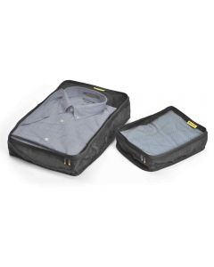 Travel Blue Packing Cubes - 2pc Pack