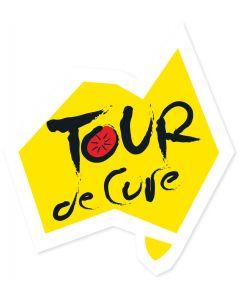 Tour de Cure $25 donation