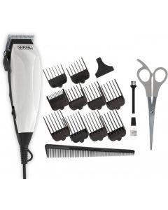 Wahl - EasyCut 16 Piece Haircut Kit - White