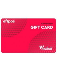 Westfield $25 Gift Card