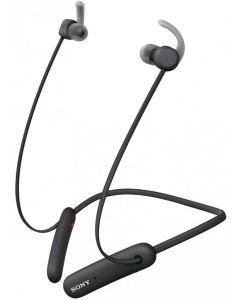 Sony - In-Ear Neckband Sports Headphones